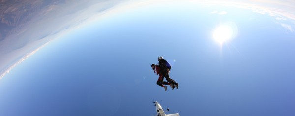 skydiving weather conditions